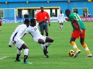Le Ghana est champion d'Afrique