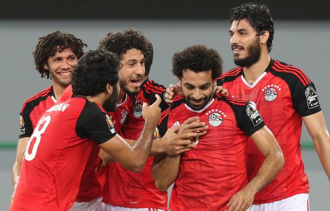 L'Egypte est en finale