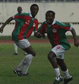 Football/ 5e journée Ligue 1 Ivoire : Les Aiglons survolent les portuaires