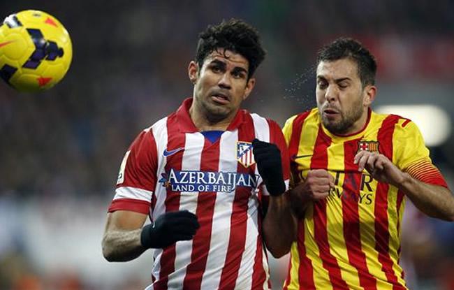 Barça-Atletico, on se retrouve