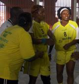 Handball/ Finale retour super coupe d`Afrique : Le Rombo crie vengeance