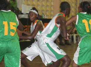 Côte d'Ivoire 55/57 Mali:Les ivoiriennes font trembler le Mali