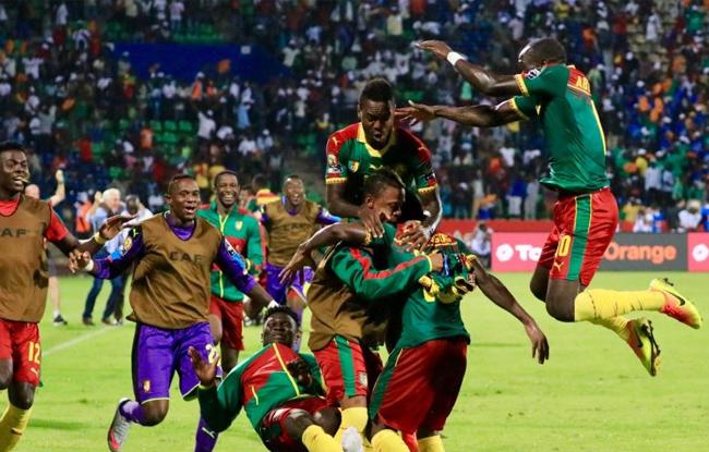 Le Cameroun rejoint l'Egypte