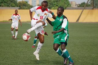 Football/ Préliminaires retour Coupe CAF: L'ESB confirme