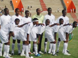 Les Black Stars reprennent Bouaké