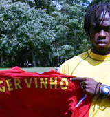 Football/ Transferts : Gervinho signe 3 ans à Le Mans