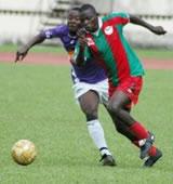 Football/ 17e journée Championnat National: Les Aiglons sortent les griffes