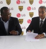 Football/  Partenariat : L'ASEC agrandit son cercle de sponsors