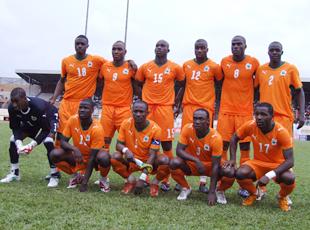 La Côte d'Ivoire perd du terrain