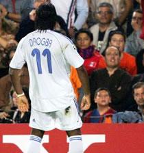Football/ Ballon d'Or FF 2007, Didier Drogba : La reconnaissance du Monde