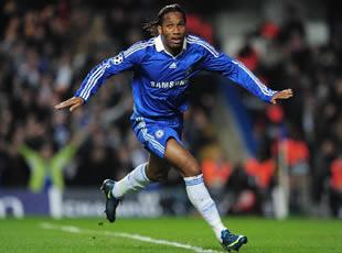 Drogba libère Chelsea
