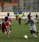 Football/ 8e journée Championnat National: Après la coupe, le championnat