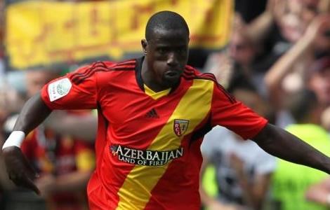 Adamo tient son premier goal