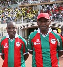 Football/ Affaire Africa-FIF: Les Aiglons auront leur quote-part