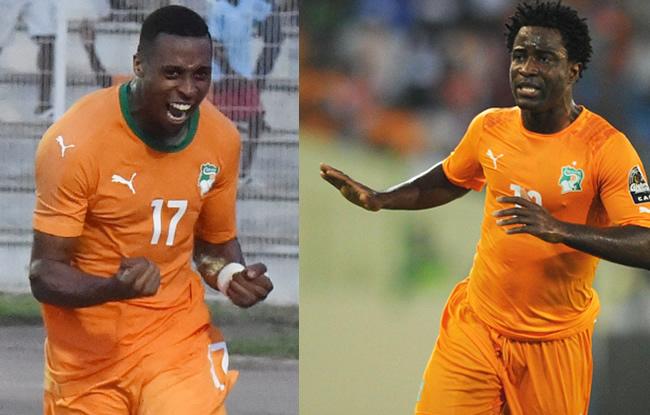 Wilfried Bony ou Jonathan Kodjia ?