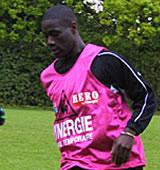 Football/ Ligue 1 France : Faé vers la sortie !