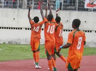 Les plus jeunes du tournoi sont ivoiriens
