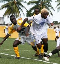 Football/ 20e Ligue 1 Côte d'Ivoire: Bataille au sommet, guerre dans les tranchées