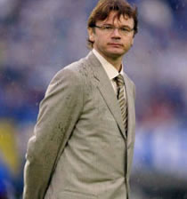 Football / Sélection nationale du Bénin : Troussier pourrait signer