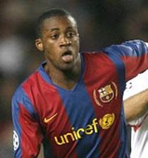 """Football/ Barcelone, Yaya Touré : """" Je n'oublierais jamais l'Académie """""""