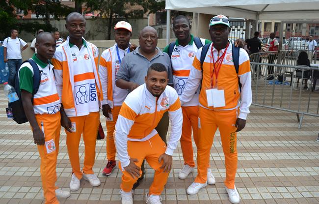 Pas de quart pour la Côte d'Ivoire