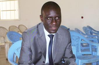 Football/ Interview, Diabaté Bachirou (Pdt ESB) : « Nous allons maintenir notre place sur le podium »