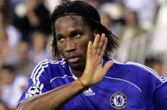 Football/ Transferts: Drogba confirme son départ en juin