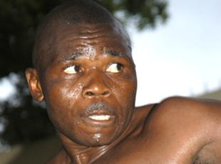 Tendé sur le ring africain