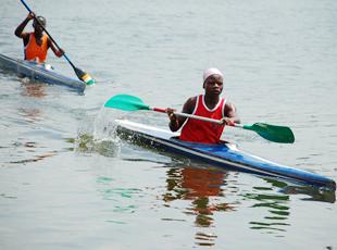 Abidjan accueille son premier régate régional