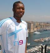 Football/ Transferts: Cissé phocéen en définitive
