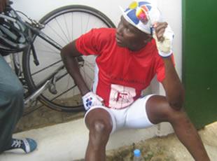 Lokossoué Kouamé grand Vainqueur
