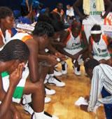 Basket/ Mondial féminin junior 2007 :  Bilan sans gloire pour la tour ivoire