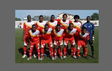 Bingerville et EFYM retrouvent la Ligue 1