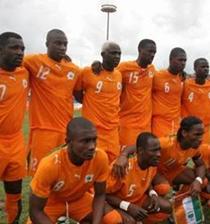 Football / Ghana 2008 - Eléphants : Les 26 pour la CAN