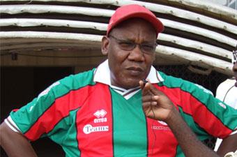 Footballl / Après l'élimination de l'Africa : Alexis Vagba, Vice président de l'Africa : « La coupe d'Afrique brûle »