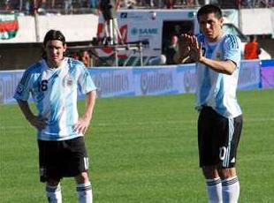 L'Argentine bat la Côte d'Ivoire