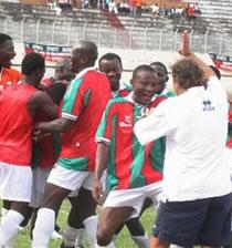 Football/ 20e journée Championnat National : Les Aiglons se reposent dans le nid de leader