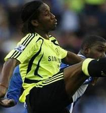 Football/Ligue des Champions: La qualification se rapproche pour Chelsea