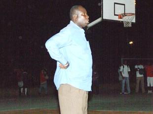 Le coach des Abidjanaises viré