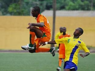 La Côte d'Ivoire s'est inclinée devant le Ghana