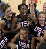 Basket/ Mondial Féminin Junior Bratislava 2007: Les Etats Unis sur le toit du monde, la Côte d'Ivoire en dessous