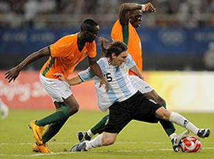La Côte d'Ivoire en mauvaise posture