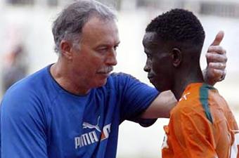 CAN 2008/ Eléphants de Côte d'Ivoire : Gili confirmé