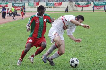 Football / MTN Ligue 1, 6è journée en retard (Stella - Africa : 0-3): L'Africa, en puissance