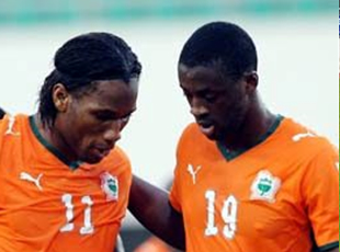 Drogba craint le Barça de Yaya