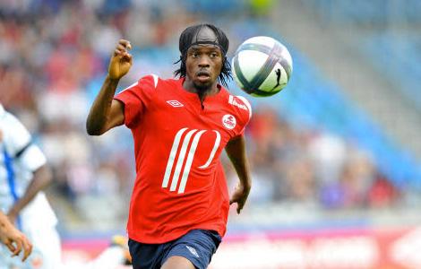 Monaco 1- 0 lille: GERVHINO voit rouge et Lille perd