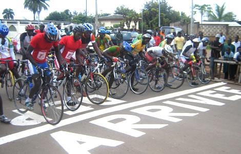 Le Tour de Côte d'Ivoire de retour en septembre