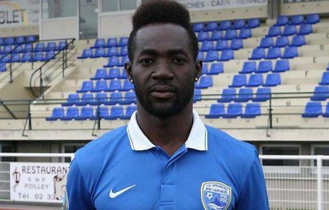 Keïta monte en Ligue 2