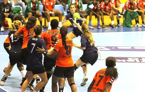 La Côte d'Ivoire et l'Angola en 8è de finales