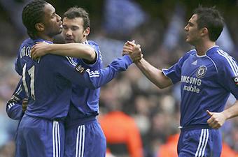 Football/ Chelsea : Drogba va partir si…